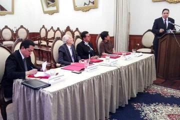 Gobierno anuncia que Derechos Reales podría dejar de depender del Órgano Judicial