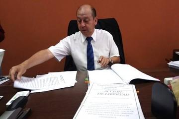 Tribunal rechaza acción de libertad presentada por Carlos Chávez y Alberto Lozada