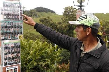 Tragedia del Chapecoense aún tiene huellas vivas en cerro donde cayó el avión