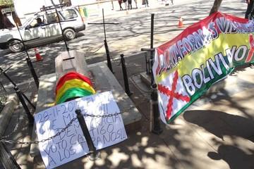 Colectivos ciudadanos reaccionan contra el TCP y anuncian protesta esta noche