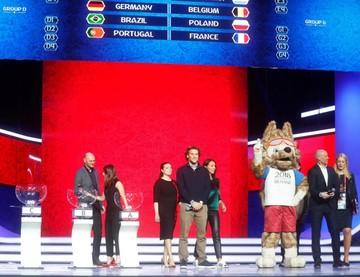 La FIFA confiesa sus secretos sobre el sorteo de Rusia
