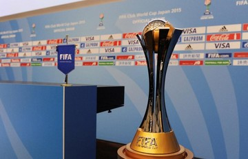 La FIFA sueña con organizar un Súper Mundial de Clubes