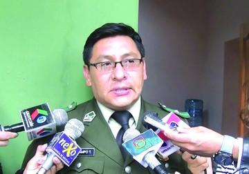 Declaran ex jefes policiales por desfalco al Banco Unión