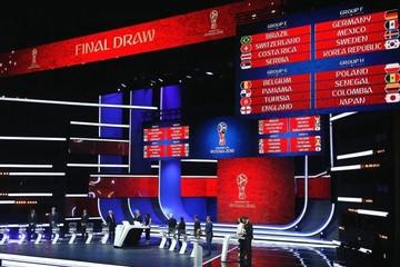 Alemania comienza a defender su título mundialista ante México