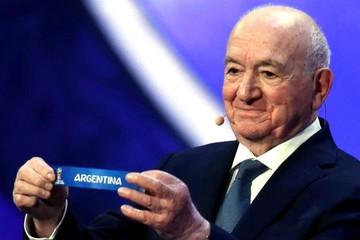 Portugal-España o Argentina-Croacia: una primera fase con grandes duelos