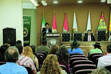 Informe: Agroambiental resolvió la mitad de casos