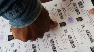 Judiciales: Se puede votar con cédula de identidad hasta con un año de caducidad