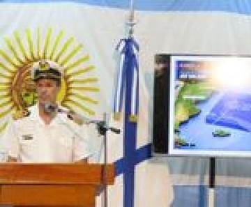 Continúa incertidumbre por restos del ARA San Juan