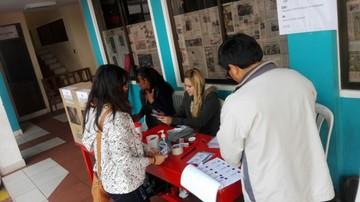 Comienzan las Elecciones Judiciales en Sucre y el país