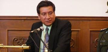 Gonzalo Hurtado sería el único que vuelve a la función judicial