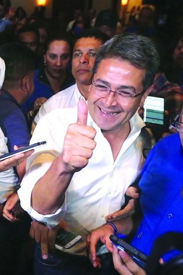 Honduras: Se agudiza la crisis y Presidente electo llama a la paz