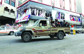 Yemen: Rebeldes matan al ex presidente Saleh