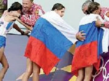 El dopaje vuelve a marcar agenda del Comité Olímpico