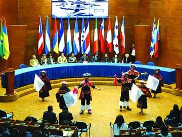 Debaten sobre patrimonio y desarrollo sustentable