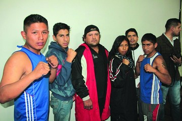 Odesur: Boxeo define plazas