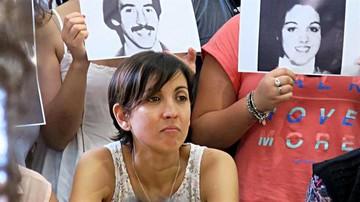 Recuperan otra nieta que desapareció en dictadura