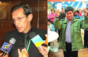 TED Chuquisaca concluye recuento y confirma triunfos de Revilla (TSJ) y Ceballos (TCP)