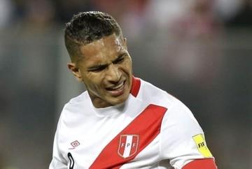 Guerrero anuncia que apelará la decisión de la FIFA de suspenderlo por un año