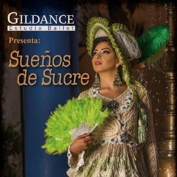 Gil Dance mostrará a Sucre de antaño