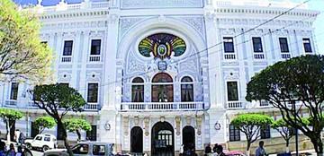Urquizu y sus funcionarios viajarán a Cochabamba