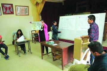 Elección de jueces, una idea que llegó de España