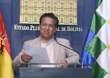 Ministro identifica causas del voto nulo en elecciones