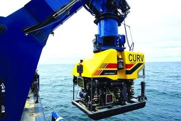 Dilatan búsqueda del submarino ARA San Juan