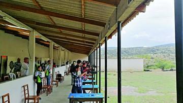 Sucre y La Paz afinan su puntería en Nacional