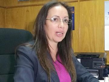 La Paz: Ex directora de Migración se querella