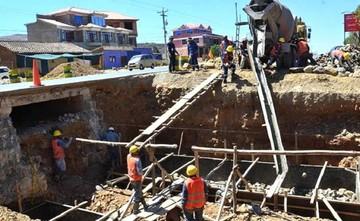 Las chinas Harzone y Reilway vulneran derechos de trabajadores bolivianos