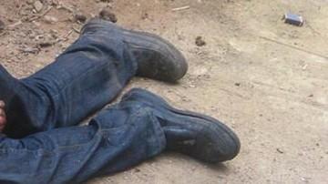 Hombre se suicida con dinamita en un centro minero