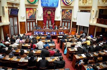 Asamblea avala procesar a empresas por evasión