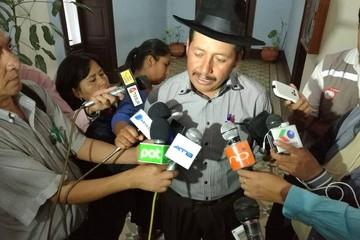 Urquizu responde a Costas y ministro Romero defiende estudio de Incahuasi