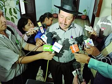 Ministro defiende estudio descartado por la justicia