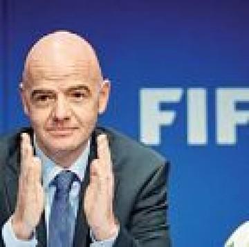 Presidente de la FIFA, bajo la lupa por corrupción