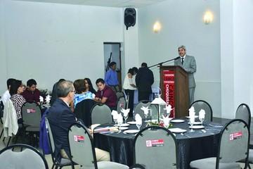 La Cainco anuncia un segundo parque industrial en la Capital
