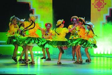 El Ballet Municipal alista cuatro salidas al exterior