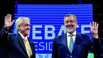 Chilenos eligen Presidente en un balotaje de pronóstico reservado