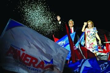 Chile: Piñera gana balotaje y anuncia varios acuerdos