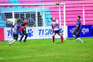 Alessandrini lleva a Nacional Potosí a la Copa Sudamericana