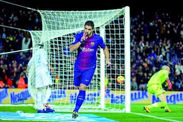 Barça se motiva