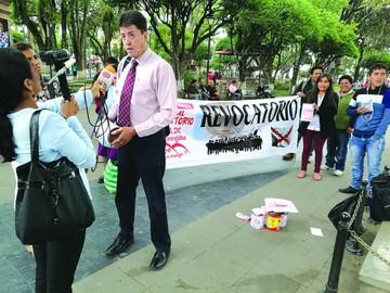 Revocatorio: El MAS pide pensar en Sucre