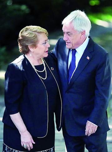 Piñera alista equipo de transición luego de holgada victoria