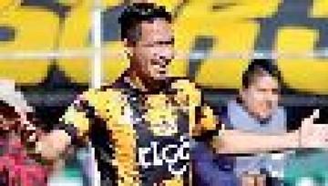 Ramallo deja el Tigre tras una temporada floja