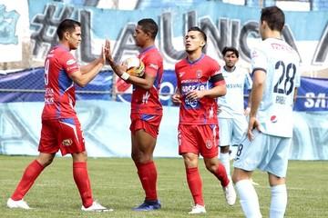 Cotes Tv trasmitirá el partido de desempate entre Universitario y Petrolero