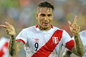 FIFA reduce sanción a Paolo Guerrero y podrá jugar el Mundial