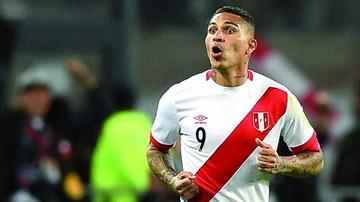 Perú contará con su Guerrero en el Mundial