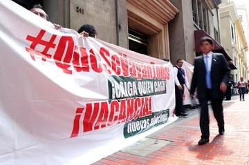 """Perú: Kuczynski trata de frenar destitución y advierte de """"golpe"""""""