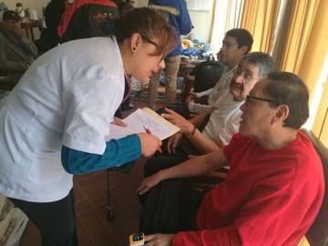 Sucre: Ya suman 14 los médicos en medida extrema de huelga de hambre