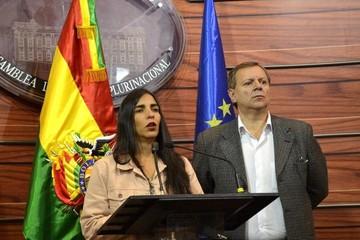 El MAS ofrece a médicos reunión con Álvaro Gacía Linera si levantan paro